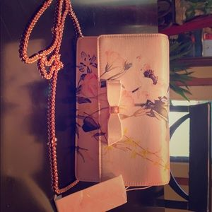 Brand new Ted Baker London purse